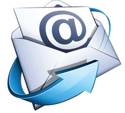 emails -