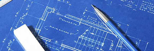blueprint -