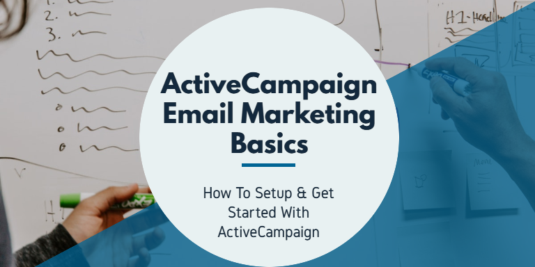 Hot to use ActiveCampaign