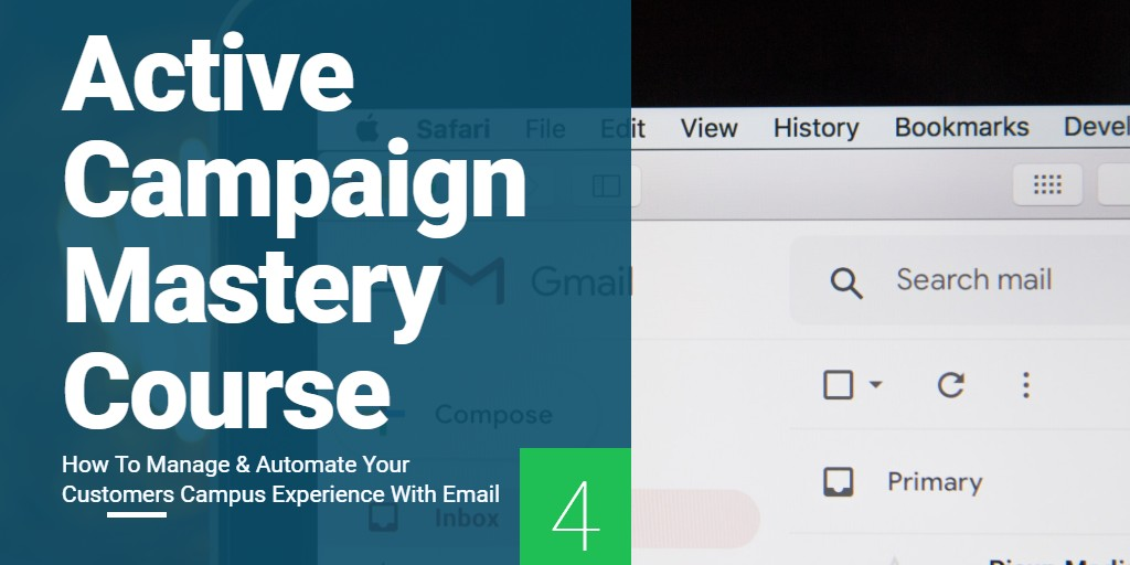 How To Use ActiveCampaign Email