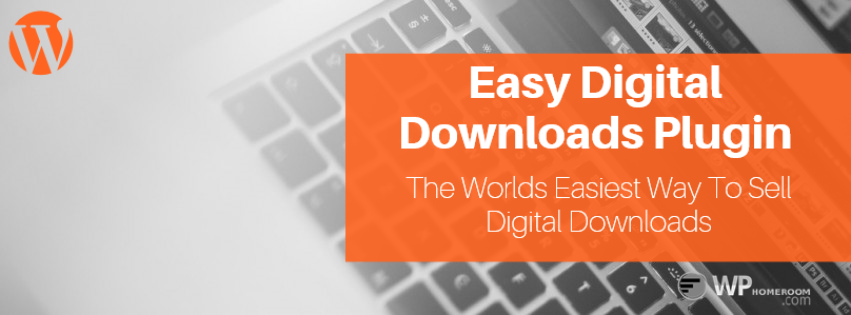 WordPress Easy Digital Downloads Plugin
