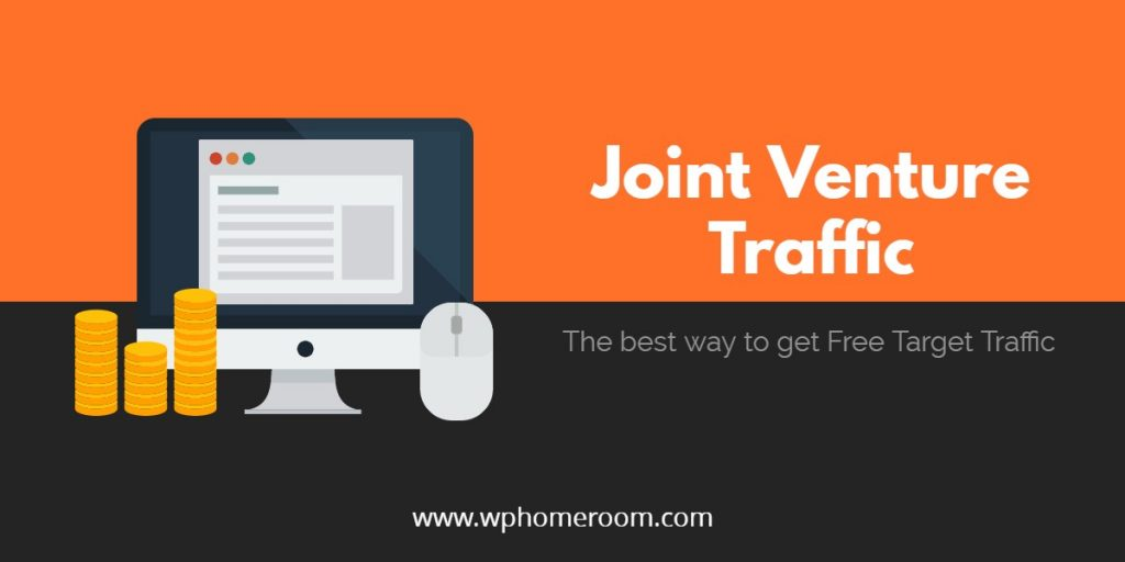 jv traffic Joint Ventures