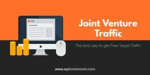jv traffic Joint Ventures