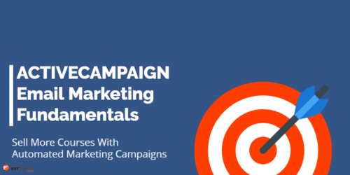 ActiveCampaign Email Marketing Fundamentals