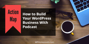 how To Podcast with WordPress