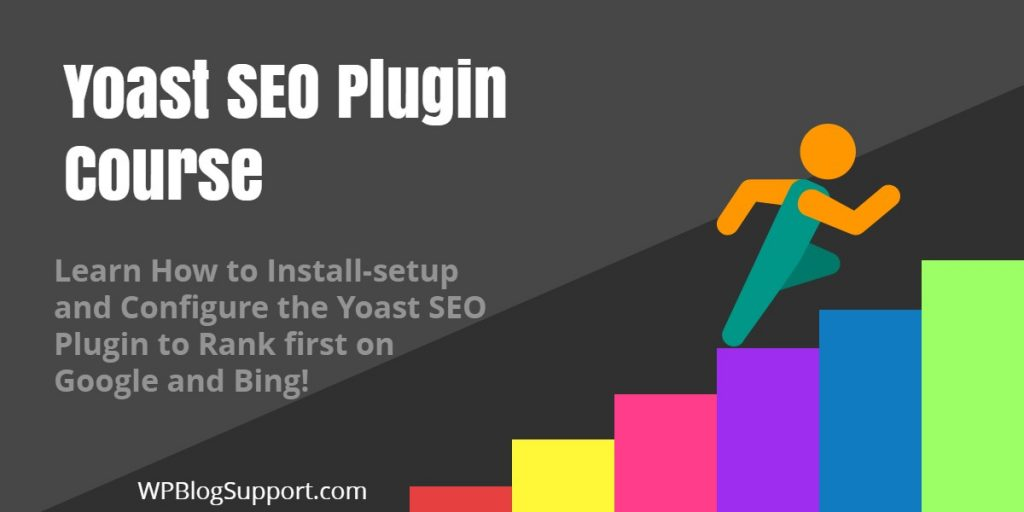 Yoast SEO Plugin Course 1 -