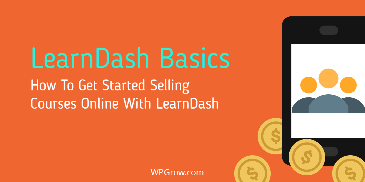 LearnDash Basics Course -