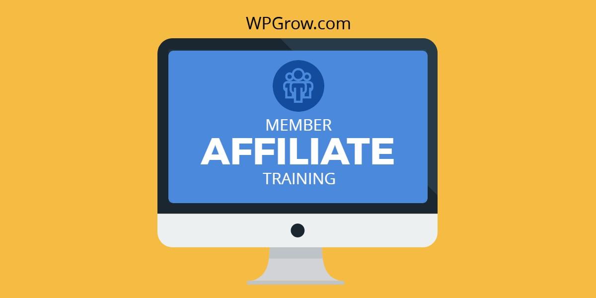 Member Affiliate -