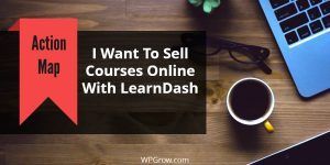 Sell Courses Online With LearnDash
