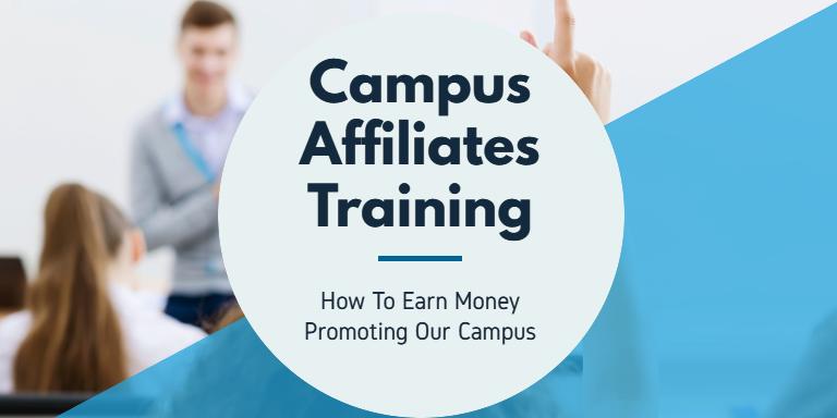 Member Affiliate Training