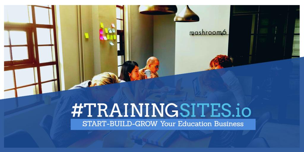 LearnDash LMS TrainingSite tour