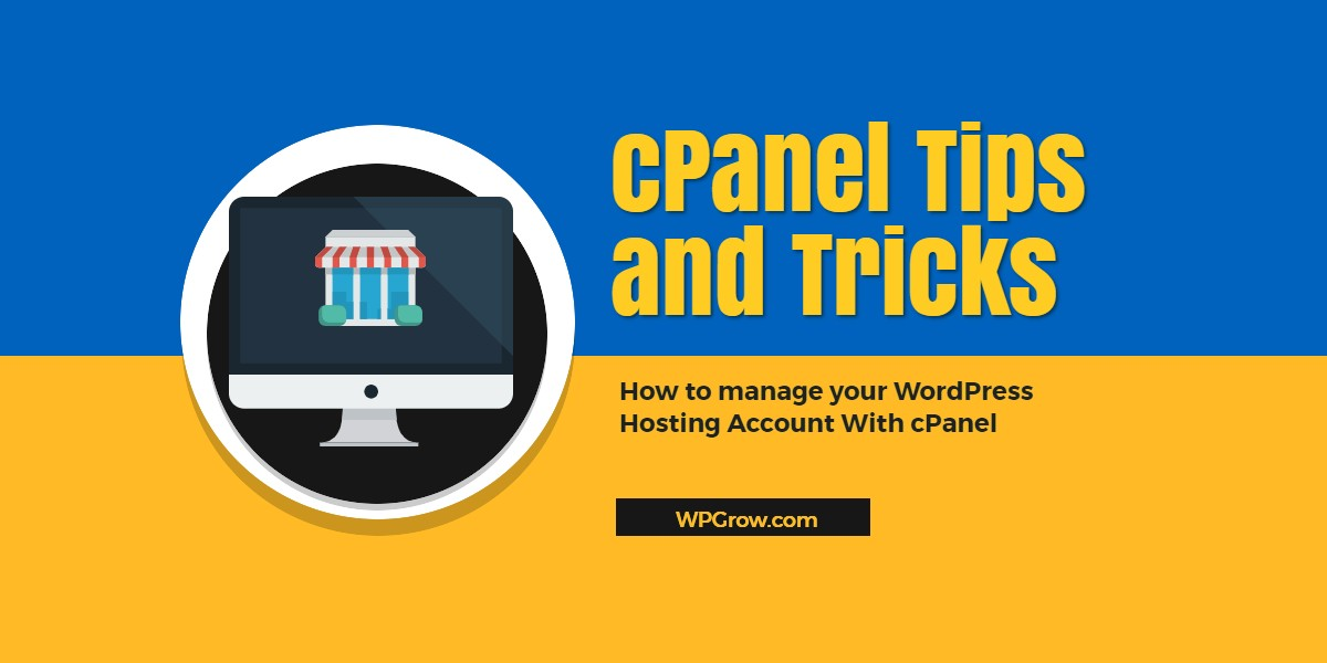 WordPress Hosting cPanel -