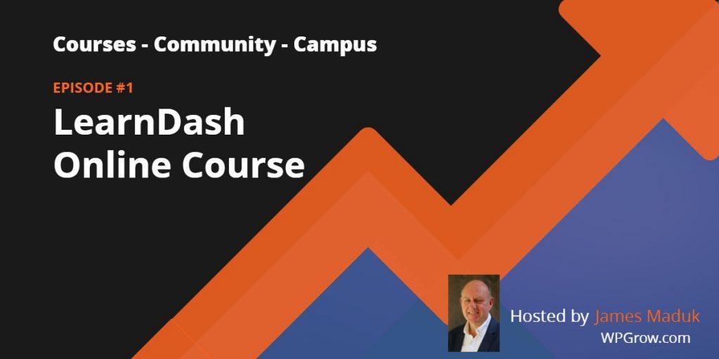 LearnDash Courses