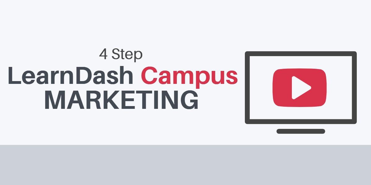 4 Step Campus Marketing 1 -
