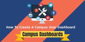 How To Create A LearnDash Campus Dashboard