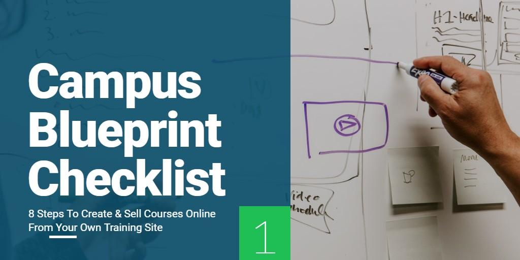Build an Online Training Site
